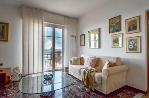 Vai alla scheda: Appartamento Vendita - Moneglia (GE) - Codice MOS 213