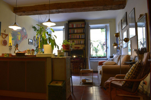 Vai alla scheda: Appartamento Vendita - Genova (GE) | Centro Storico - Codice GEF469