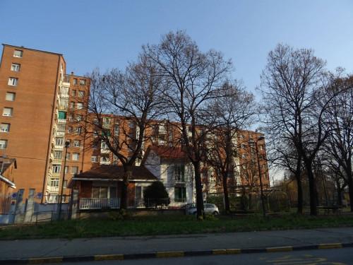 Vai alla scheda: Casa Semindipendente Vendita - Torino (TO) | Le Vallette - Codice TOASD19020-V