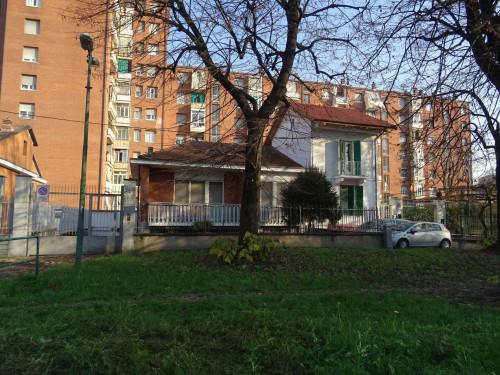 Casa semindipendente in Vendita a Torino