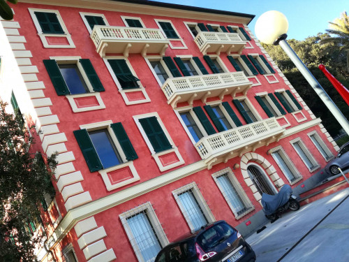 Apartment for Rent to Genova