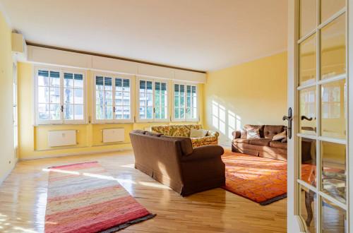 Vai alla scheda: Appartamento Vendita - Genova (GE) | Albaro - Codice GEF452