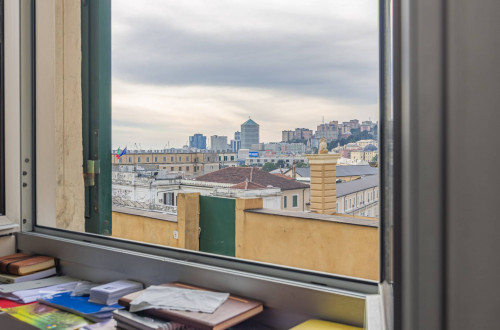 Vai alla scheda: Appartamento Vendita - Genova (GE) | Principe - Codice GEF483
