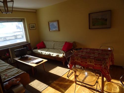 Appartamento in Affitto a Sestriere (TO)