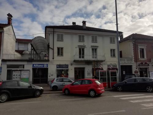 Locale commerciale in Vendita a Carignano (TO)