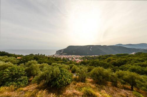 Terreno con progetto approvato in Vendita a Finale Ligure