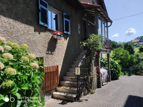Casa singola in Affitto a Sassello