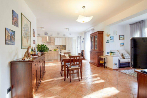 Appartamento in Vendita a Calice Ligure