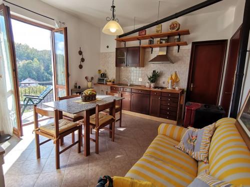 Appartamento in Vendita a Giusvalla