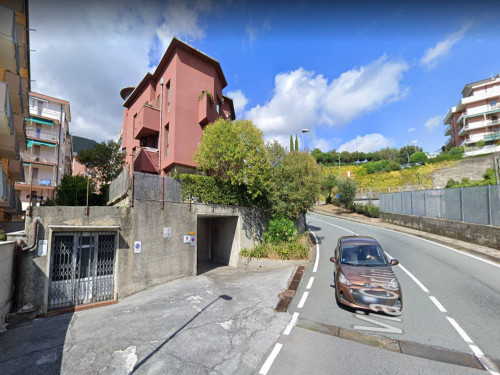 Warehouse for Sale<br>to Arenzano