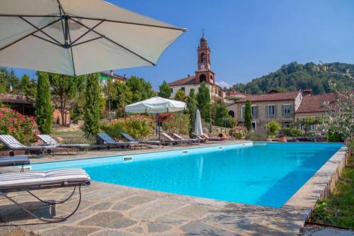 Villa in Vendita<br>a Grognardo