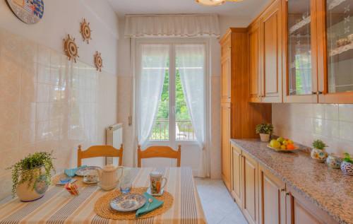 Appartamento in Vendita<br>a Moneglia