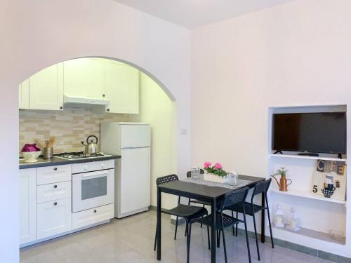 Appartamento in Affitto a Moneglia
