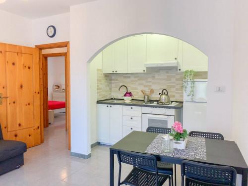 Appartamento in Affitto<br>a Moneglia