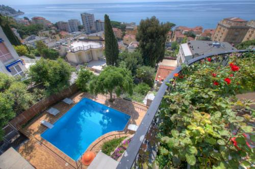 Villa in Affitto a Alassio (SV)