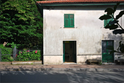 Casa semindipendente in Vendita a Pontinvrea