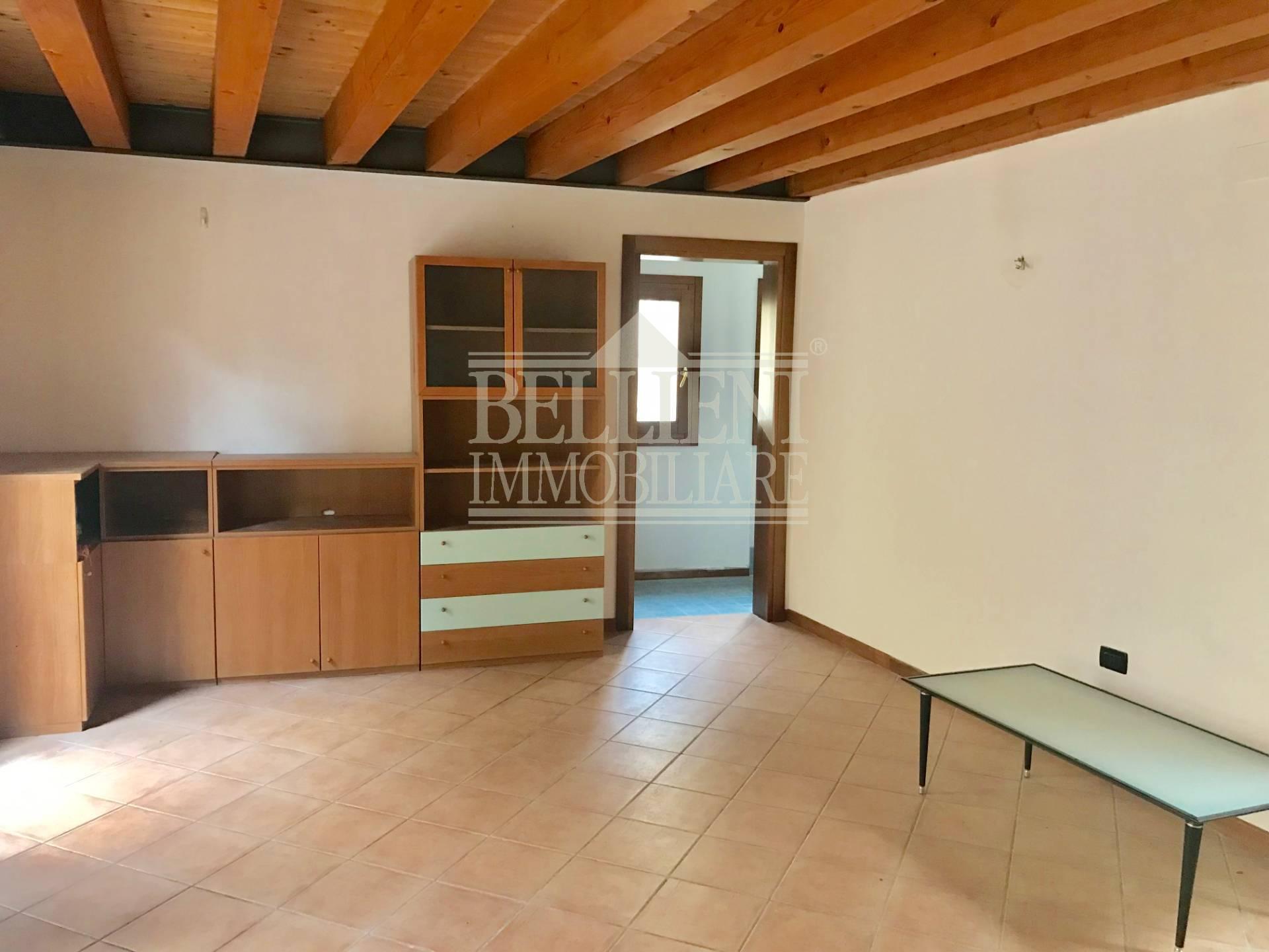 casa singola in VENDITA a Vicenza Ponte degli Angeli - Santa Lucia - San Pietro