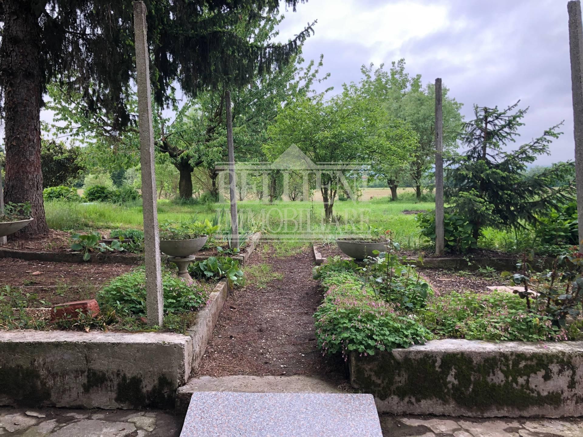Terreno Edificabile Residenziale in vendita a Vicenza, 9999 locali, zona Località: PortaLupia-Eretenia-SsApostoli-SanSilvestro, prezzo € 75.000 | CambioCasa.it
