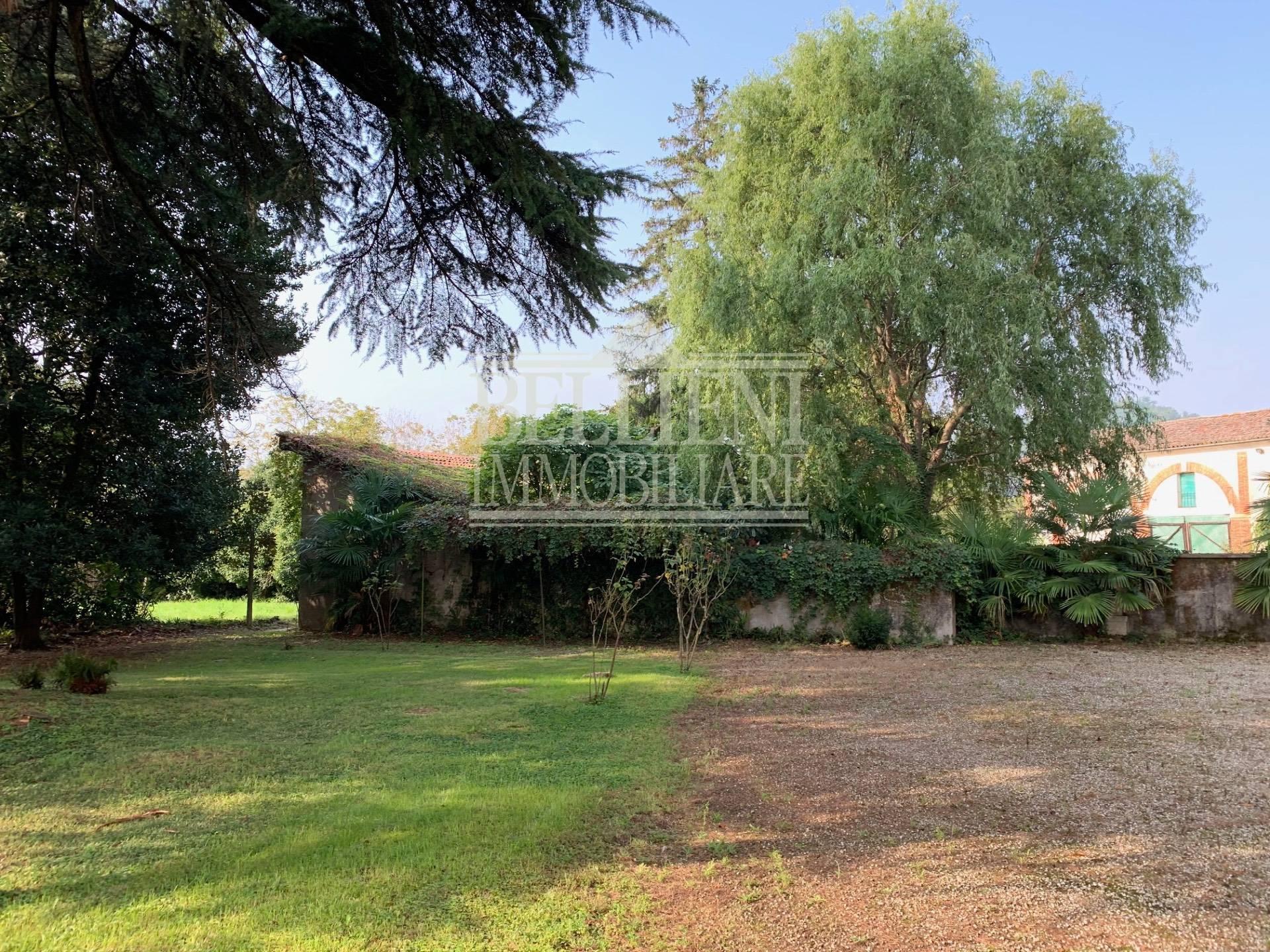 Villa a Schiera in vendita a Vicenza, 5 locali, zona Località: PortaLupia-Eretenia-SsApostoli-SanSilvestro, prezzo € 160.000 | CambioCasa.it