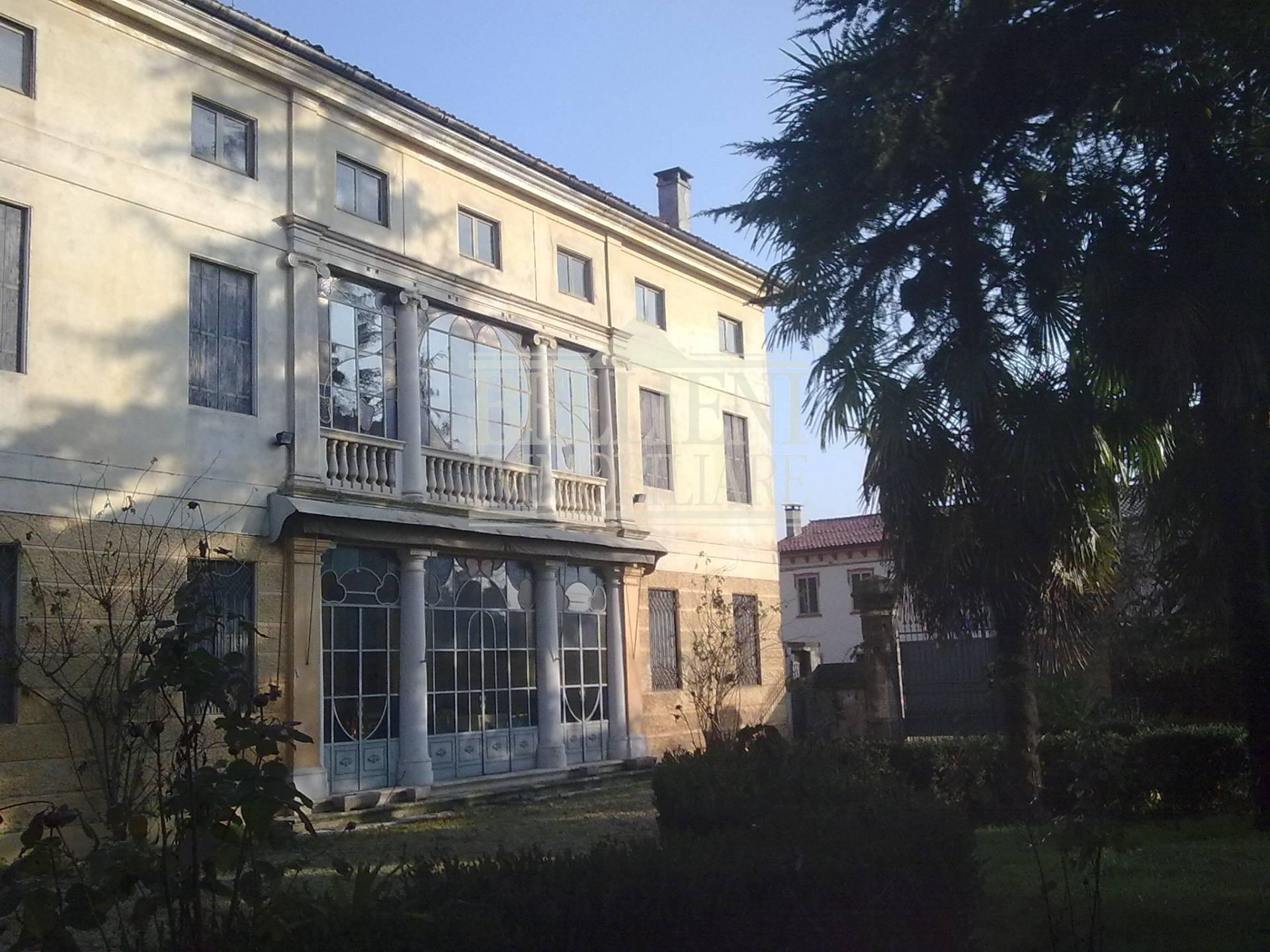 villa in VENDITA a Vicenza Riviera Berica