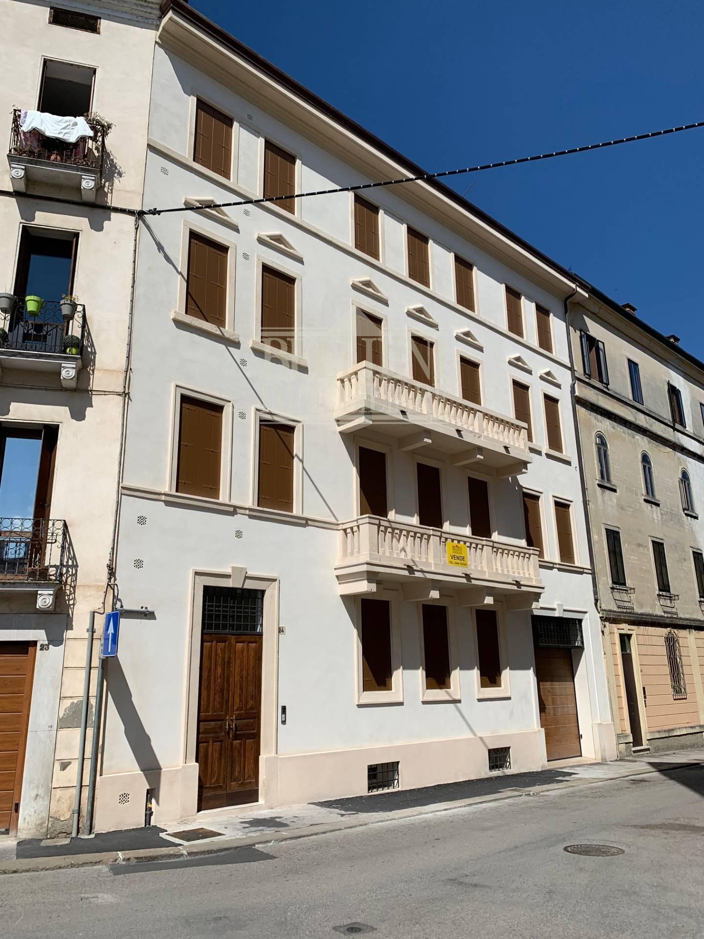 attico in VENDITA a Vicenza Centro storico
