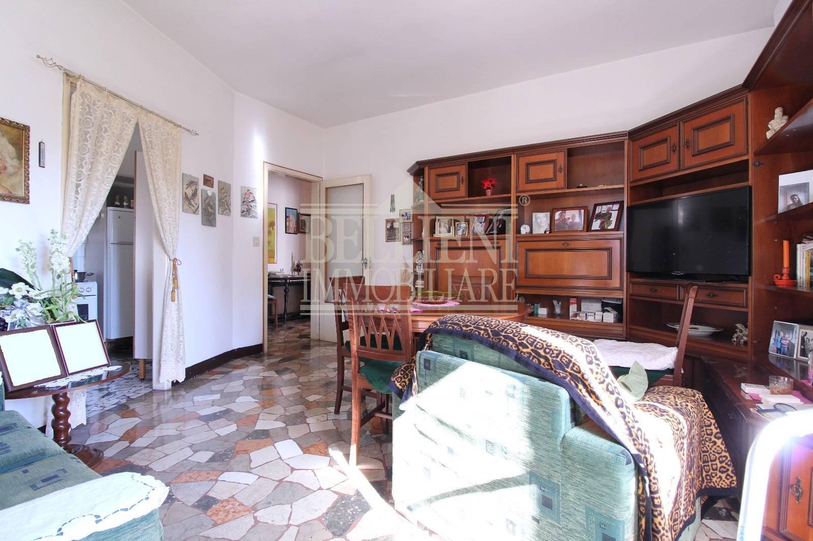 Appartamento in vendita a Vicenza, 6 locali, zona Località: MonteBerico, prezzo € 120.000 | PortaleAgenzieImmobiliari.it