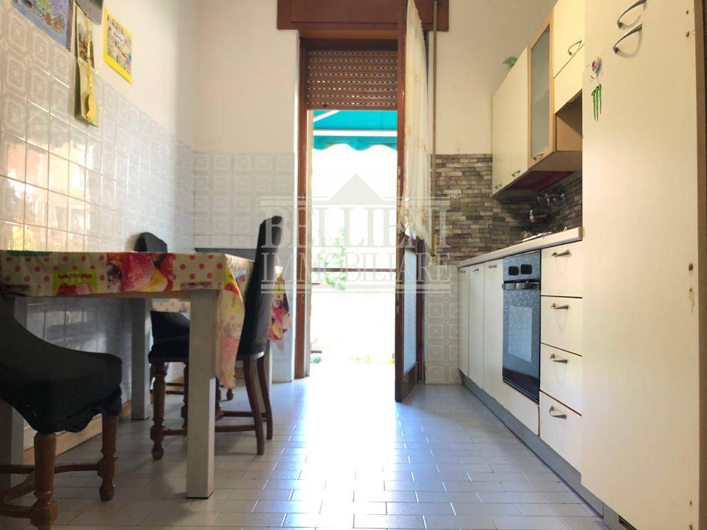 attico in VENDITA a Vicenza Corso Padova
