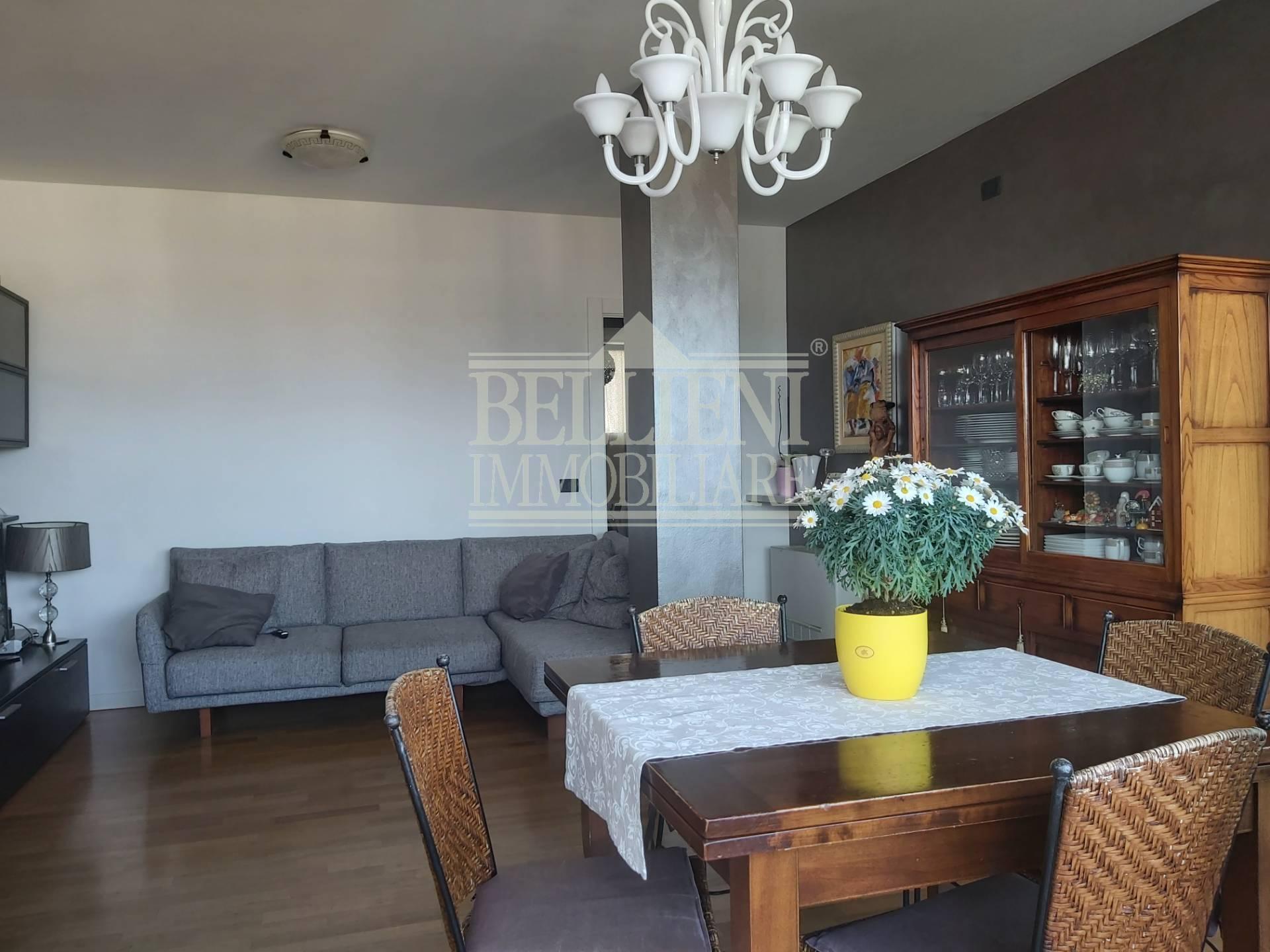 Appartamento in vendita a Vicenza, 6 locali, zona Località: PortaPadova, prezzo € 185.000 | PortaleAgenzieImmobiliari.it