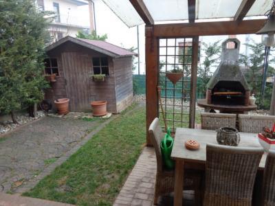 Villetta a schiera in Affitto/Vendita a Vicenza