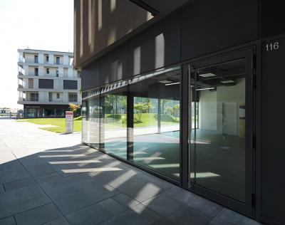 Office for Sales to Vicenza