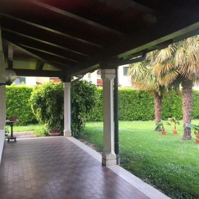 Porzione di Villa in Affitto/Vendita a Torri di Quartesolo