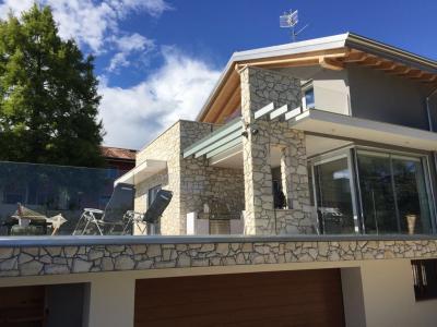 Villa singola in Vendita a Monteviale
