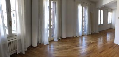 Tricamere parzialmente arredato in Affitto a Vicenza