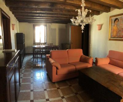 Tricamere arredato in Affitto a Vicenza