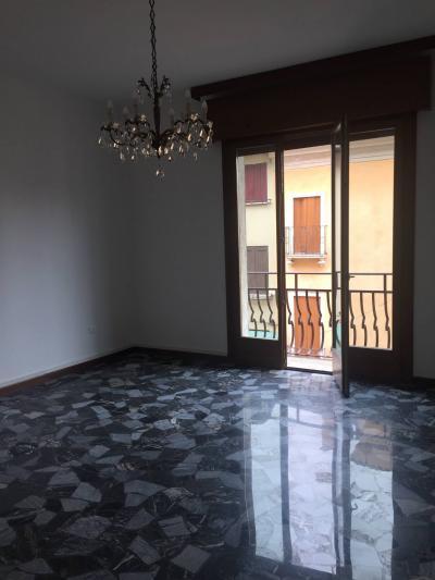 Tricamere vuoto in Affitto a Vicenza