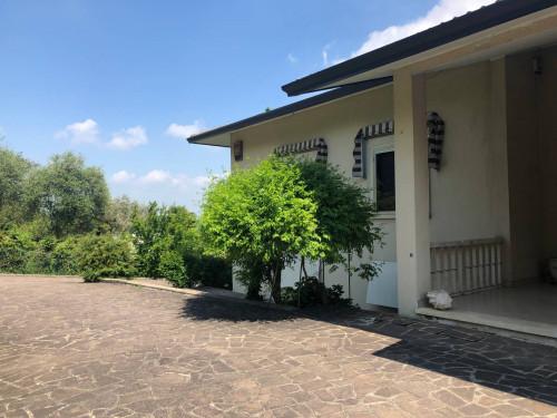 Villa singola in Vendita a Altavilla Vicentina
