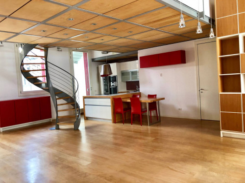 Loft for Rent/Sale to Vicenza