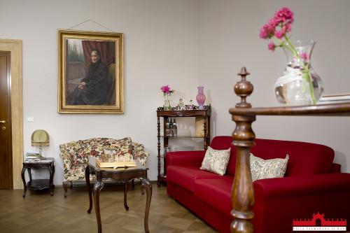 Porzione di Villa in Affitto a Vicenza