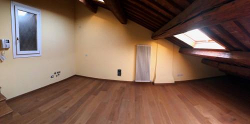 Mini parzialmente arredato in Affitto a Vicenza