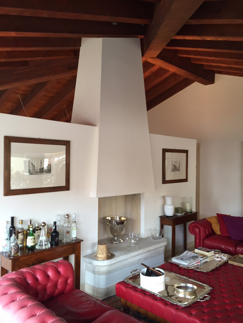 Penthouse for Rent/Sale to Vicenza