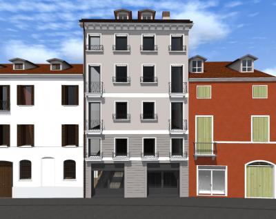 Palazzetto Terra Cielo in Vendita a Vicenza