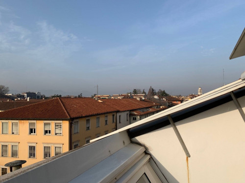 Penthouse for Sales to Vicenza
