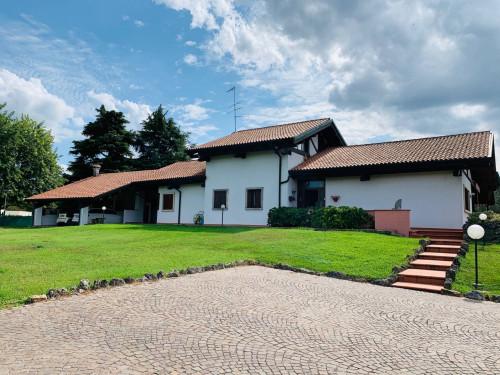Villa singola in Affitto a Arcugnano
