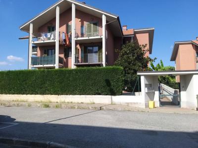 Vai alla scheda: Appartamento Affitto Foglizzo