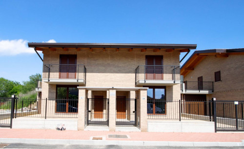 Vai alla scheda: Porzione di casa Vendita Settimo Torinese