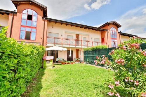 Vai alla scheda: Appartamento Vendita Torrazza Piemonte