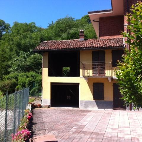 Rustico / Casale in vendita a Castiglione Torinese, 2 locali, prezzo € 49.000 | Cambio Casa.it