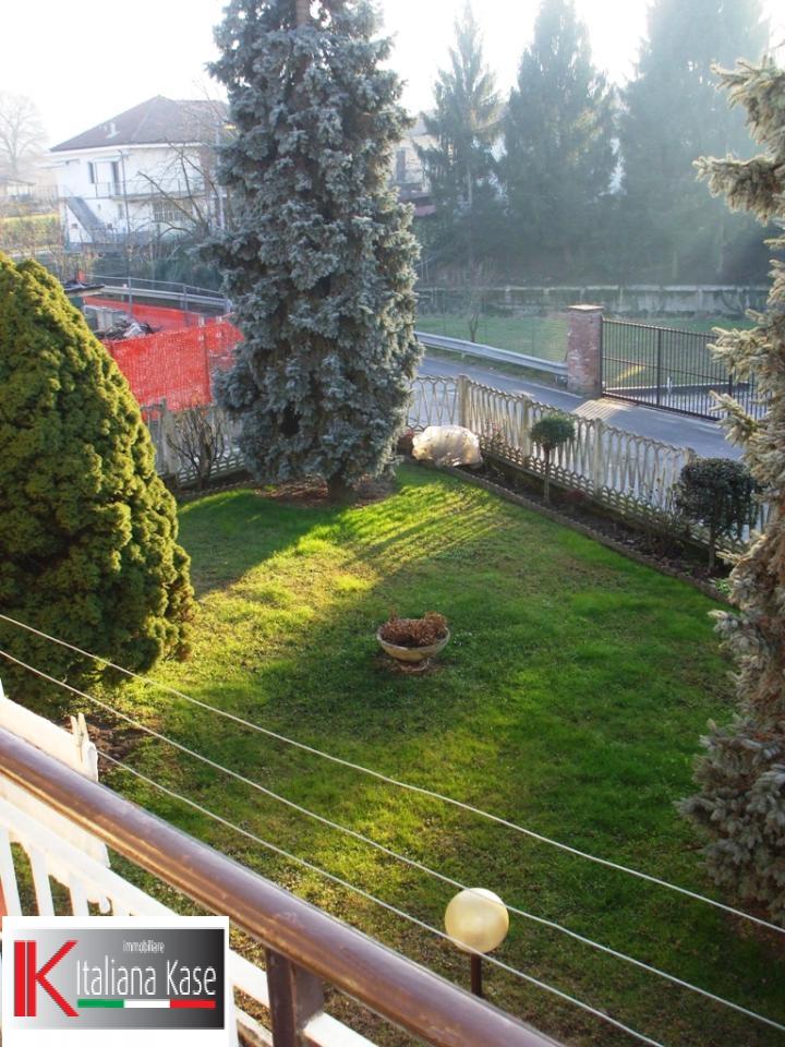 Bilocale Gassino Torinese  8