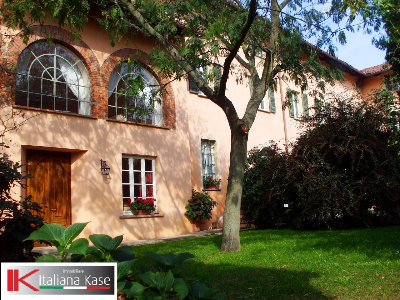 Appartamento in affitto a Sciolze, 4 locali, prezzo € 650   CambioCasa.it