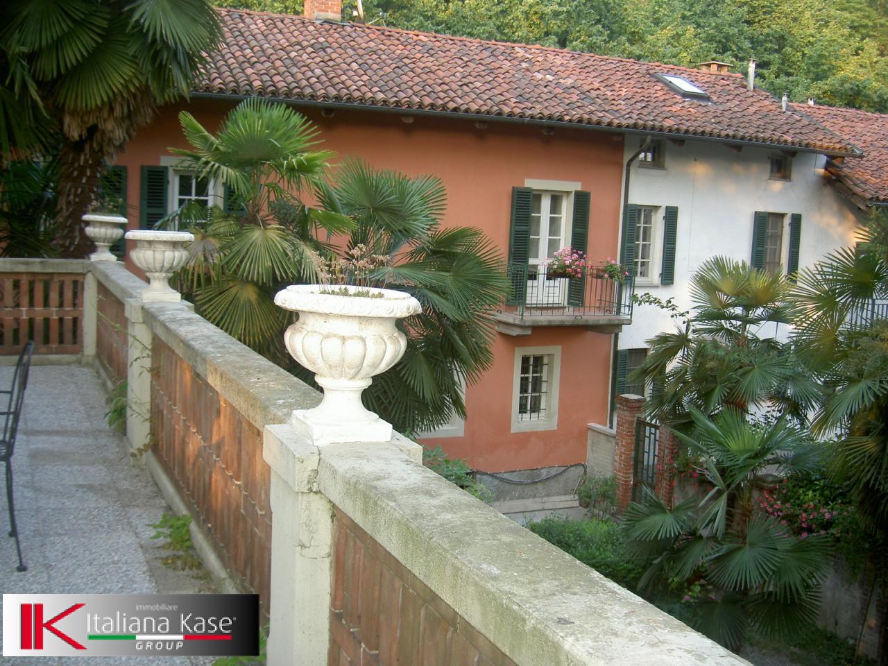 Soluzione Semindipendente in affitto a Castiglione Torinese, 5 locali, prezzo € 750   Cambio Casa.it